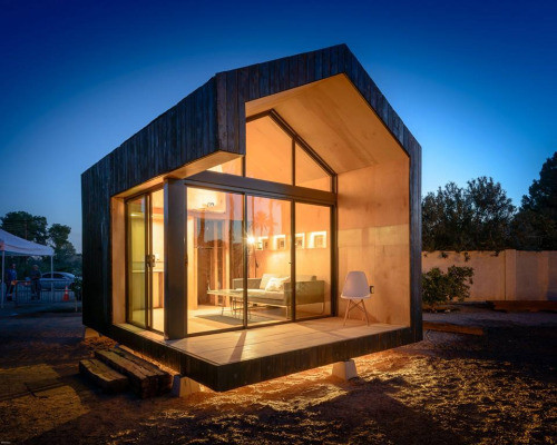 Tiny Homes Make A Big Difference